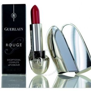 🆕 Guerlain beautiful lipstick & case💄